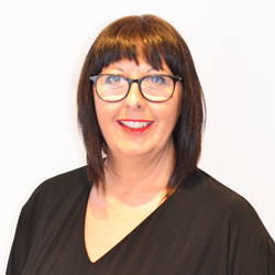 Louise Hutchison